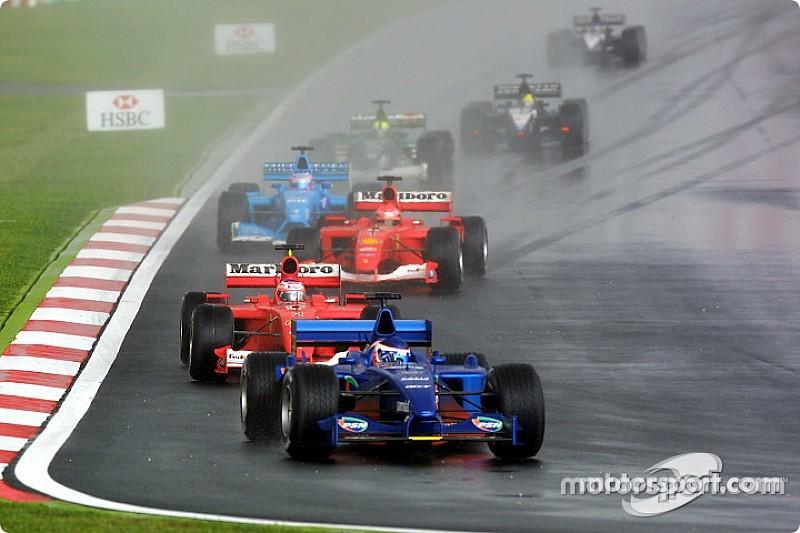 F1, klasik bir Malezya GP yayını için oylama başlattı