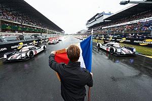 FIA WEC, gelecek kuralları için Motorsport Network ile işbirliği yaptı