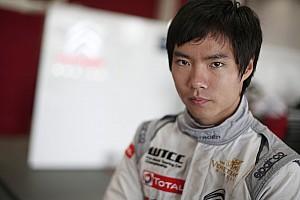 WTCC Nieuws Ma keert in Macau terug in het WTCC
