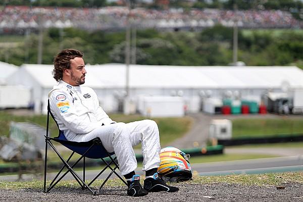 F1 Noticias de última hora Fernando Alonso y Lando Norris protagonizan popular meme