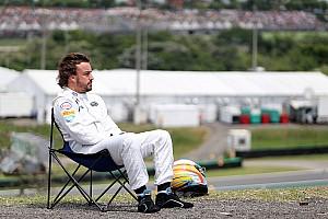 Fernando Alonso y Lando Norris protagonizan popular meme