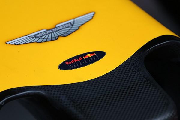 ¿Qué significado tiene para Red Bull su acuerdo con Aston Martin?