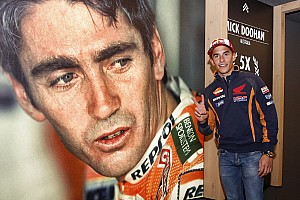 MotoGP Noticias de última hora Doohan: