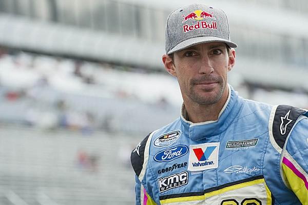 NASCAR Truck Últimas notícias Pastrana volta à Nascar em Las Vegas