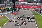 Hoe laat begint de Grand Prix van Japan?
