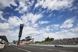 Формула 1 Прев'ю Гран Прі Японії: чергова загадка від погоди