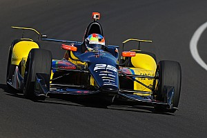 IndyCar Nieuws Stefan Wilson krijgt tweede Indy 500-deelname met Andretti Autosport