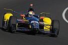 IndyCar Stefan Wilson krijgt tweede Indy 500-deelname met Andretti Autosport