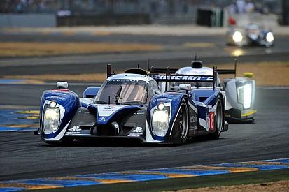 Peugeot s'éloigne du LMP1, l'ACO prend acte
