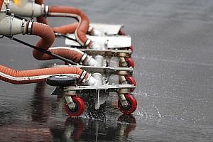 NASCAR Cup Noticias de última hora Lluvia obliga a NASCAR a cancelar las dos prácticas restantes de la Copa