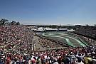 Meksika GP'sinin tüm biletleri satıldı