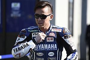 MotoGP Breaking news Nakasuga dapat wild card Yamaha di Motegi