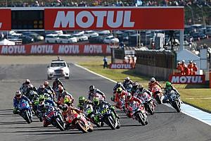 MotoGP Прев'ю Гран Прі Японії: 54 роки історії