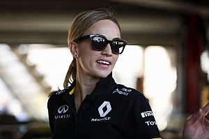 Formel 1 News Frauen-Formel-1? Ex-Testpilotin Carmen Jorda löst Shitstorm aus