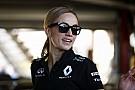 Frauen-Formel-1? Ex-Testpilotin Carmen Jorda löst Shitstorm aus
