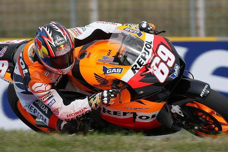 """Marquez: """"Strijd met Dovizioso doet me denken aan Hayden"""""""