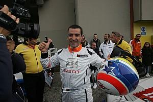 TCR Italia Ultime notizie SEAT Motorsport si gioca la carta Jordi Gené a Monza
