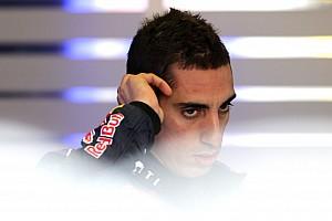 Forma-1 BRÉKING Buemi nem kapott ajánlatot a Red Bulltól az austini beugróra