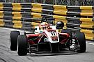 F3 Alex Palou vuelve al GP de Macao tres años después