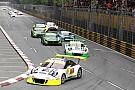 GT Un plateau d'exception pour la Coupe du monde de GT à Macao