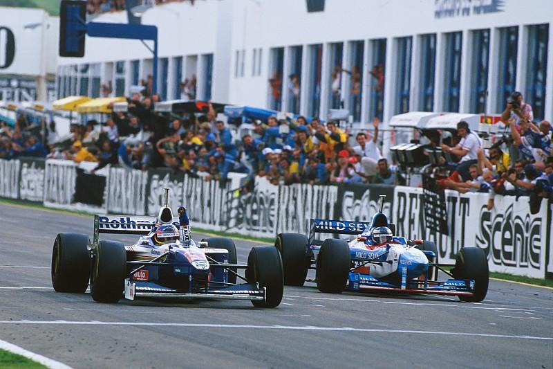 Il y a 20 ans - Jerez 1997 en images