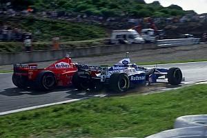 Fórmula 1 Conteúdo especial 20 anos: Relembre grande final e mundial de F1 de 1997