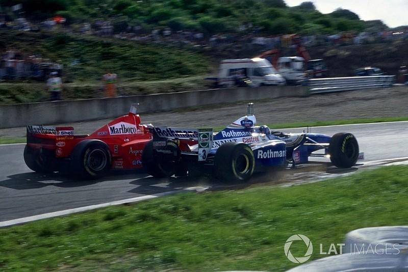 20 anos: Relembre grande final e mundial de F1 de 1997