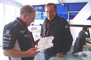 F1 Artículo especial Trailer: el documental de Giorgio Piola y la F1