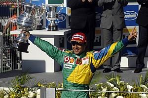 F1 Artículo especial Los 12 momentos más destacados de Massa en la Fórmula 1