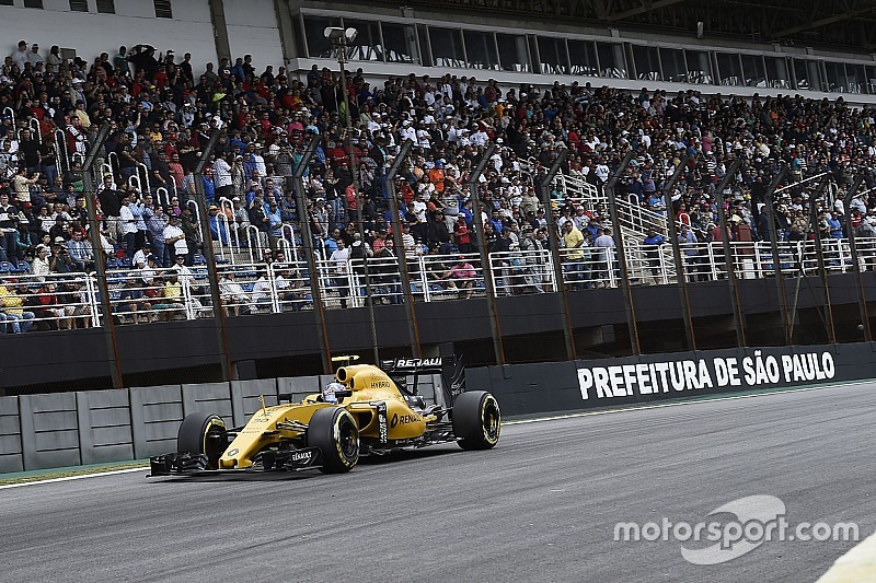 Formel 1 2017: Der Zeitplan zum Grand Prix von Brasilien in Sao Paulo