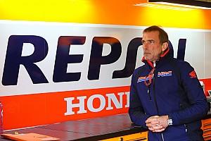 MotoGP Ultime notizie Livio Suppo lascia Honda HRC e la MotoGP