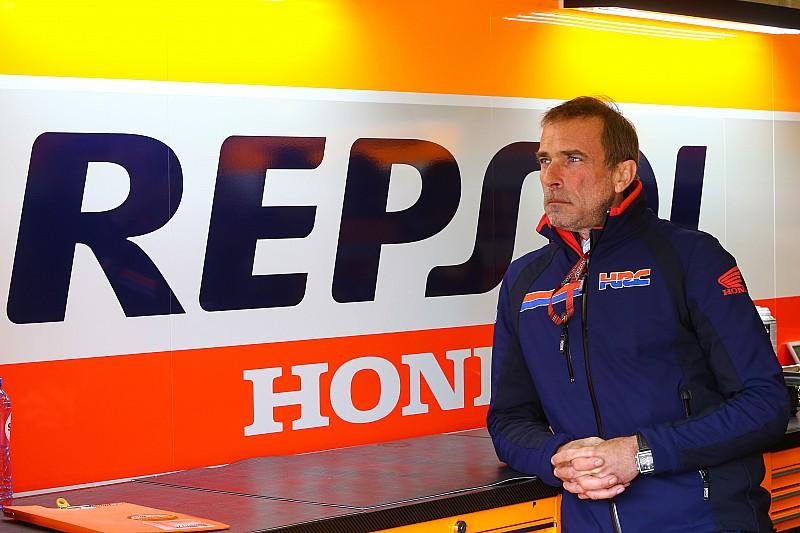 Livio Suppo lascia Honda HRC e la MotoGP
