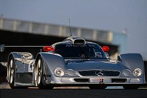 WEC Noticias de última hora WEC considera diseños de coches de calle para la categoría LMP1