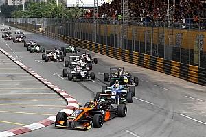 F3 Noticias de última hora GP de Macao 2017: horarios y dónde podrás verlo