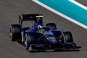 FIA F2 Noticias de última hora La FIA F2 tendrá tres nuevos equipos en 2018