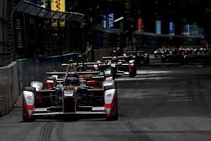 Formula E Son dakika Londra, Formula E takvimine girmek istiyor