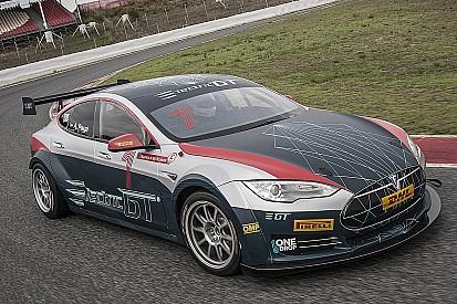 El Electric GT ya tiene su primer equipo... y con raíces españolas