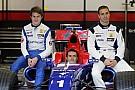 Формула V8 3.5 Диаспора. Все российские пилоты в Формуле 3.5
