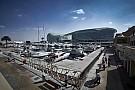 Формула 1 Гран При Абу-Даби: дождя не ожидается
