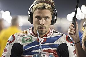 WSBK Noticias de última hora El norteamericano Jacobsen debutará en el WorldSBK 2018 con Honda