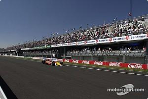 IndyCar Últimas notícias Indy negocia para correr no México na temporada 2019
