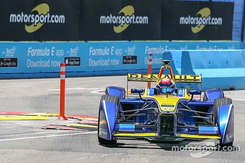 Punta del Este replaces Sao Paulo race on Formula E schedule