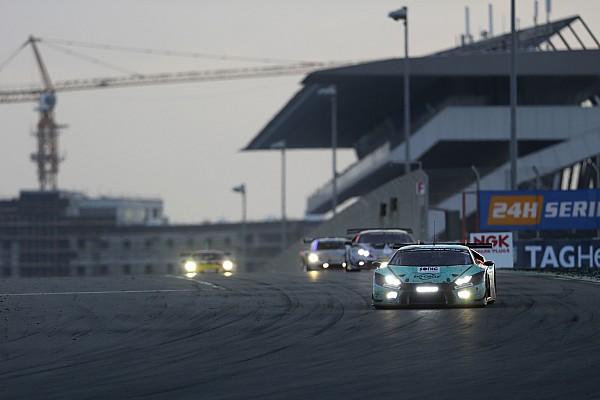 سباقات الحلبات أخبار عاجلة إطلاق بطولة الخليج للسيارات الرياضية في موسم 2018-2019