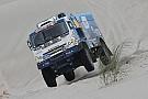 Aumentano a 44 i camion che correranno la Dakar 2018: i Kamaz favoriti