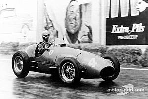 Forma-1 Elemzés Legendás Ferrarik: Ascari legyőzhetetlen 500 F.2-ese