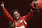 Mundo da velocidade relembra aniversário de Schumacher