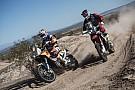 Panasnya hubungan KTM-Honda menjelang Dakar 2018