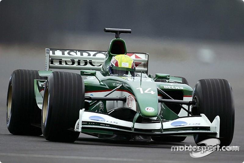 Honda's F1 struggles similar to Jaguar's - McLaren