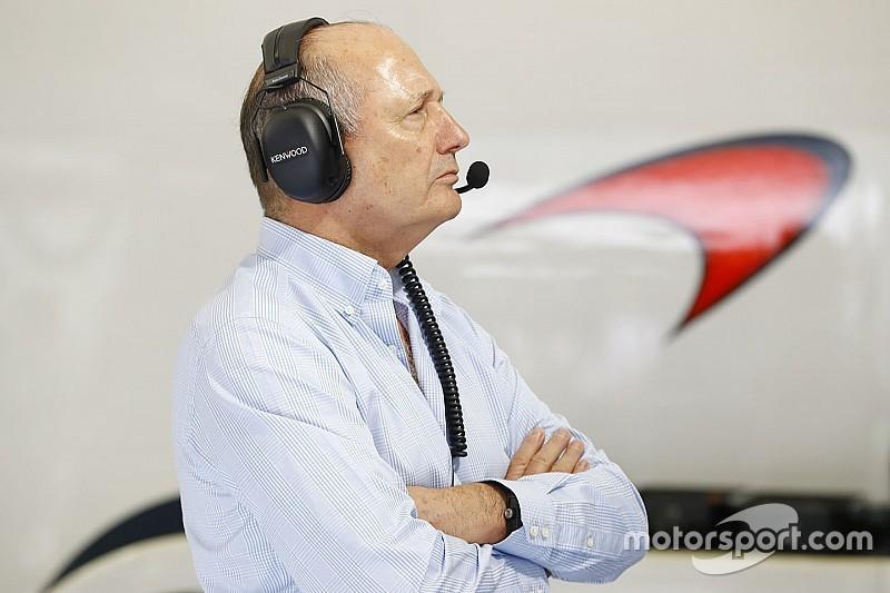 Ron Dennis, Londra'daki büyük partiyle McLaren'a veda edecek