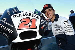 Pramac negocia com Bagnaia para lugar na MotoGP em 2019